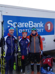 Hamar SK, junior&senior