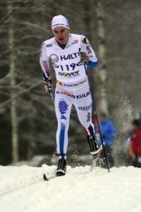 Heikki Korpela, FIN